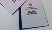 Foto Caffè della Memoria